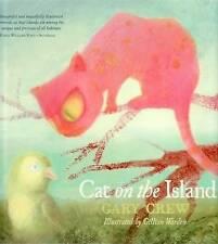 The Cat On The Island by Gary Crew (Hardback, 2008)