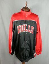 Nike Men's Chicago Bulls NBA Jackets