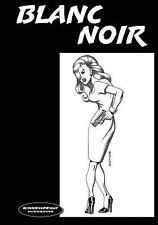 Blanc Noir : Marabou Mule Private Eye by Mason Arrigo (2017, Paperback)