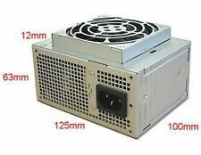 SFX Micro/Mini Computer Power Supply PSU 400W for PC/Desktop Case Unit (Not ATX)