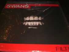 SWANS   Filth   LP unplayed