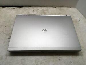 HP EliteBook 8470P Intel Core i5-3320M 2.60Ghz 8GB RAM NO HD 14''  Laptop NO OS