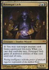 Liche de Havengul - Havengul's lich- Magic mtg -