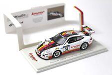 1:43 Spark Porsche 997 GT3 CUP Kremer 24h 2012 #51 NEW bei PREMIUM-MODELCARS