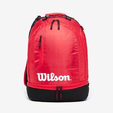 Wilson Team Backpack BLK/RED