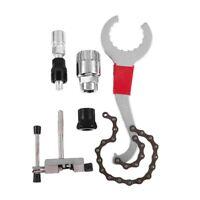 Bicycle Repair Tool Kits Mountain Bike Chain Cutter/Chain Removel/Bracket K5G6
