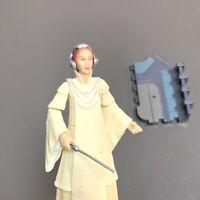 "Star Wars Serise Senator Mon Mothma ROTS Revenge of the Sith 3.75"" Action Figure"