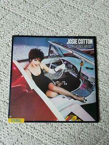 Convertible Music by Josie Cotton (1982)