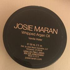 Josie Maran Whipped Argan Oil Vanilla Wafer 59ml / 2 Oz