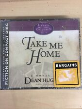 HEARTS OF CHILDREN VOL. 4: TAKE ME HOME By Dean Hughes BRAND NEW FACTORY SEALED!
