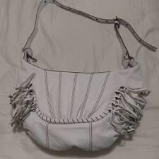 Mimco Leather Satchel/ Shoulder Bag