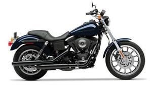 Maisto Modèle Réduit de Moto Harley Davidson 2004 DYNA Super Glide Sport 1/12