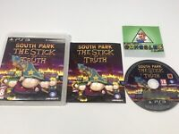 South Park The Stick of Truth PS3 Playstation 3 **FREE UK POSTAGE**