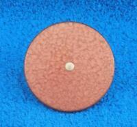 Genuine Rainbow Model D Vacuum Cleaner Replacement Cap Cover Part