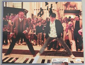 "TOM HANKS ""Big"" Signed 11x14 Photo Autographed AUTO w/ JSA COA"