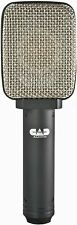 CAD Audio D82 Large Format Ribbon Side Address Microphone