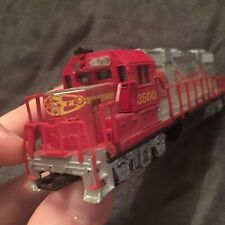 Life-like Ho Railroad ~ Santa Fe ~ Engine and Cars