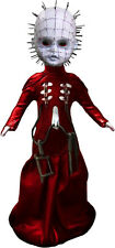 "LIVING DEAD DOLLS - Pinhead 10"" Red Exclusive Variant Action Figure (Mezco) #NEW"
