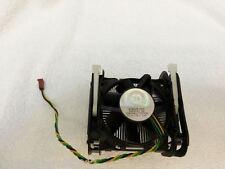 P4 Intel Socket 478 CPU Fan copper core Aluminum heatsink a74028-003 3 pin .24