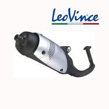 MARMITTA SCARICO LEOVINCE TOURING 4801 MBK SKYLINER 125, YAMAHA MAJESTY 125