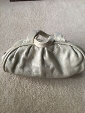 Chanel Le Marais Bowler Bag Quilted Leather Medium