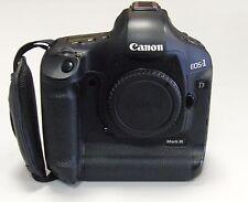Canon EOS 1D Mark III Gehäuse tadelloser Zustand