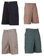 Men's 24-7 Tactical Uniform Cargo Shorts by TRU-SPEC - Zipper Fly -FREE SHIPPING