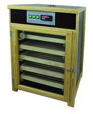 A 300 J.Hemel Brutmaschine/Brutkasten/Inkubator mit halbaut. Wendung