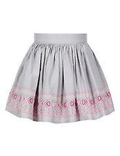 100% Cotton Baby Girls' Skirts
