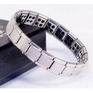 Titanium, Germanium Bracelet