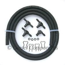 Conector De Mercedes Vito De Fugas Kit Para Bosch Common Rail Inyectores 4 cilindros