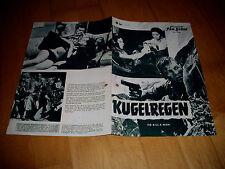 IFB 7036  Kugelregen  GARY LOCKWOOD+LINDA HO