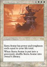 Avatar di Serra - Serra Avatar MTG MAGIC US Eng