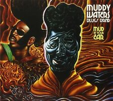 Muddy waters-Mud in your ear CD NEUF