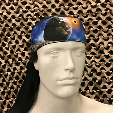 New Km Paintball Headwrap - Eclipse