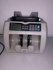 Safescan 2665-S, Geldzählmaschine mit Wertzählung, Echtgeld Prüfung (ST)