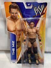 THE MIZ Wrestling WWE Action Figure Toy NEW 2013