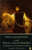 Very Good, Philosophy and Philosophers: An Introduction to Western Philosophy (P