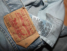 "Levis 501 Regular Fit W32"" L32"" (originale) 569N"