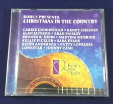 Kohl's Presents: Christmas in the Country