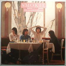 LP - Smokie - The Montreux Album - 1C 064-61 505 - Vinyl - 1978