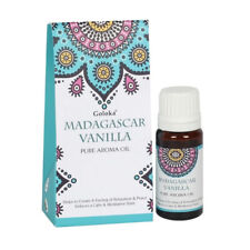 Olio Essenziale Estratto alla Vaniglia per diffusore aromaterapia  | 10ml