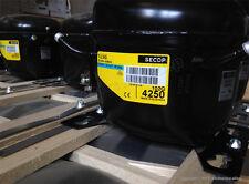 230V compressor Secop TL2.5G 102G4250 identical as Danfoss R-134A refrigeration