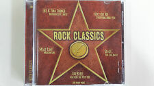 ROCK CLASSICS LOU REED SLADE IKE & TINA TURNER CD 731453596221