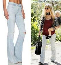 Citizens of Humanity Fleetwood High Rise Flare Jeans -CELEB FAV- sz 29