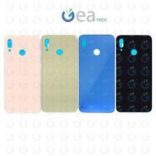Back Battery Cover Huawei P20 LITE ANE-LX1 ANE-LX2 Scocca Retro Copri Batteria