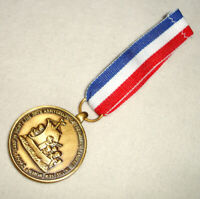 Hummel Medallion 'Land In Sight' 500th Anniversary Columbus Discovery of America