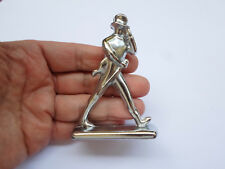 JOHNNIE WALKER Metal Collectible Striding Man Statue NEW