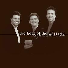 LARRY GATLIN & THE GATLIN BROTHERS The Best of the Gatlins CD (1996, Sony) MINT*