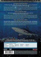 DVD-BOX NEU/OVP - Ocean's Alive - Das Leben in der Tiefsee - Vol. 1